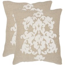 Margie Decorative Pillow (Set of 2)