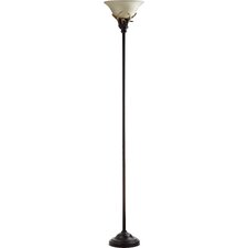 Sapling Torchiere Floor Lamp