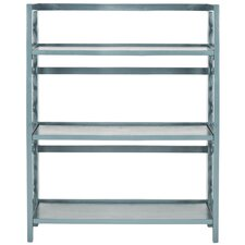 "Natalie 42.5"" Low Bookcase"