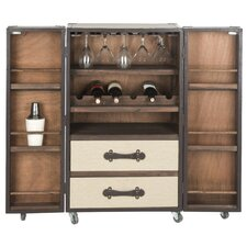 Lexington Bar Cabinet