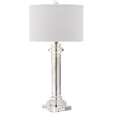 Nina Column Table Lamp