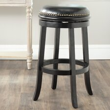 "Biagio 30"" Swivel Bar Stool"