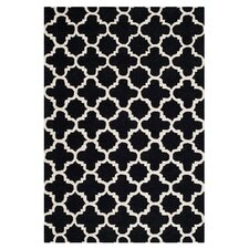 Cambridge Black Rug