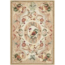 Chelsea Taupe Novelty Area Rug