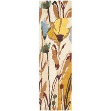 Jardin Ivory/Multi Rug