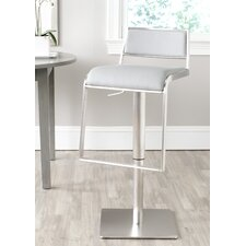 Fox Natania Adjustable Height Bar Stool
