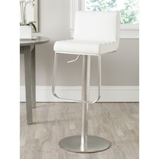 Fox Stanley Adjustable Bar Stool