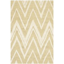 Cambridge Light Gold Rug