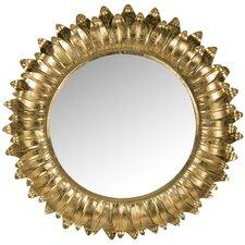 Arles Sunburst Wall Mirror