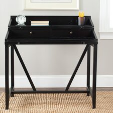 Wyatt Writing Desk with Pull Out