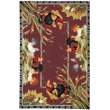 Chelsea Country Novelty Rug