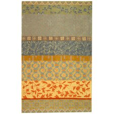 <strong>Safavieh</strong> Rodeo Drive Multi Rug