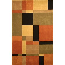 <strong>Safavieh</strong> Rodeo Drive Rust Rug
