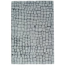 Soho Silver & Grey Area Rug