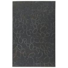Soho Black Rug
