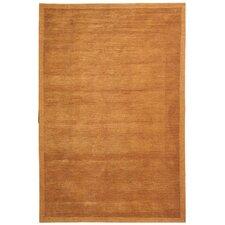 Tibetan Brown Rug