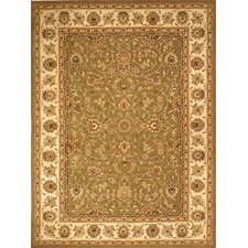 Traditions Sage/Ivory Rug