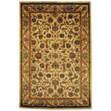 Antiquities Majesty Gold Rug