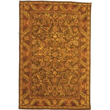 <strong>Safavieh</strong> Antiquities Majesty Charcoal Rug