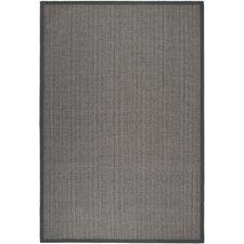 Natural Fiber Gray Brown/Gray Rug