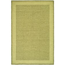 <strong>Safavieh</strong> DuraRug Green Kids Rug