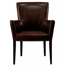 Ken Leather Chair