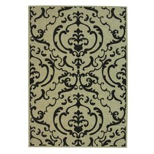 Courtyard Outdoor Area Rug I