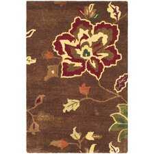 <strong>Safavieh</strong> Jardin Brown/Multi Rug