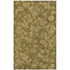 <strong>Safavieh</strong> Jardin Green/Multi Rug
