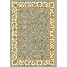 Lyndhurst Light Blue/Ivory Rug