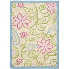 <strong>Safavieh</strong> Damask Kids Rug