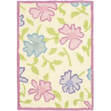 <strong>Safavieh</strong> Flower Kids Rug