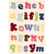 <strong>Safavieh</strong> Alphabet Kids Rug
