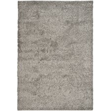 Florida Shag Dark Gray Rug