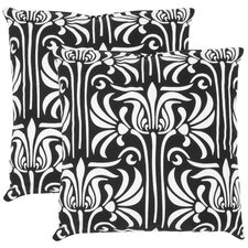 Damia Cotton Decorative Pillow (Set of 2)