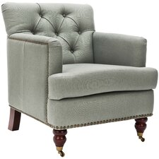 Grace Linen Chair