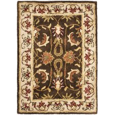 Heritage Brown/Beige Rug