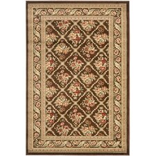 Lyndhurst Brown/Brown Rug