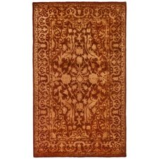 <strong>Safavieh</strong> Silk Road Rust Rug