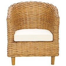 Luz Barrel Chair