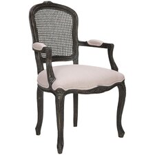 <strong>Safavieh</strong> Cindy Arm Chair