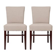 Side Chair Set (Set of 2)