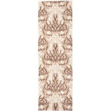 <strong>Safavieh</strong> Florida Shag Light Beige Rug