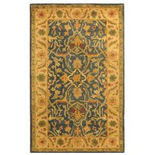 Antiquities Blue Rug