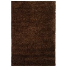 Tribeca Brown / Chocolate Rug