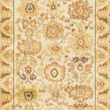 <strong>Safavieh</strong> Heirloom Creme Rug