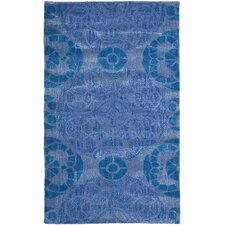 <strong>Safavieh</strong> Wyndham Blue Rug