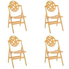 Jill Folding Chair (Set of 4)