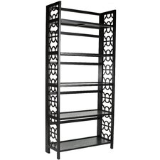 "Abby 73"" Bookcase"