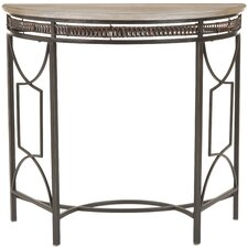 <strong>Safavieh</strong> Paris Console Table